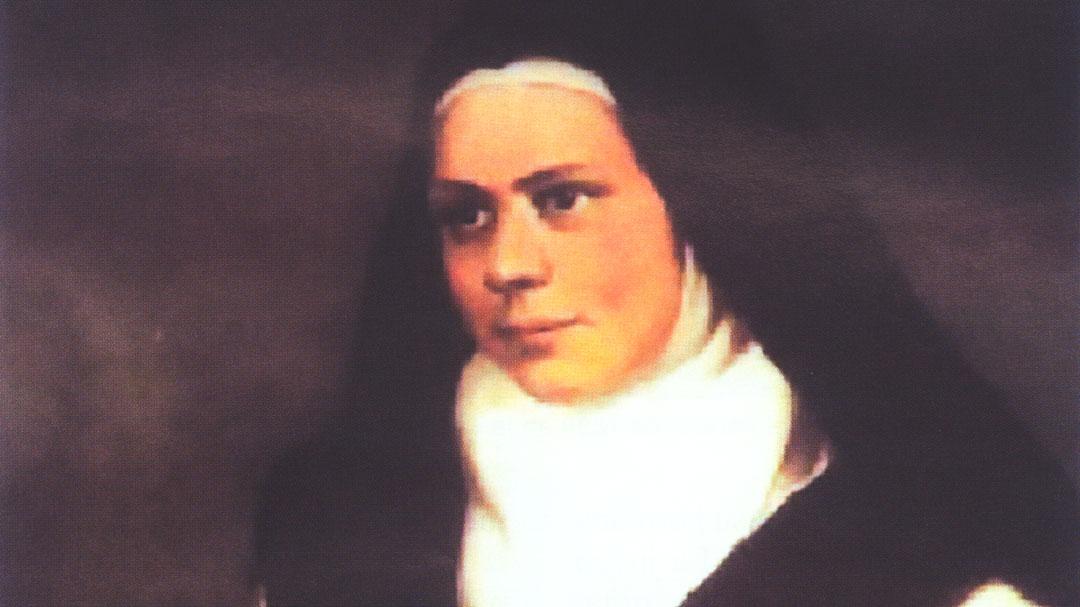 O Carmelo no dizer das Carmelitas: Isabel da Trindade