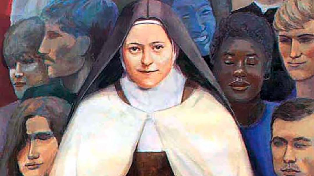 O Carmelo no dizer das Carmelitas: Teresa do Menino Jesus