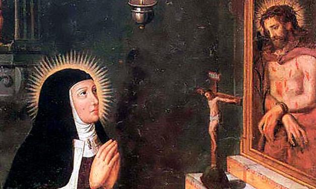 """""""A última carta de Santa Teresa de Jesus"""": Fundamentos da oração: Amor, Liberdade, Verdade"""