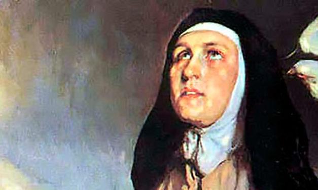 """""""A última carta de Santa Teresa de Jesus"""": Deus procura-nos e chama-nos"""