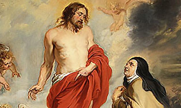 A Ressurreição de Jesus e a nossa