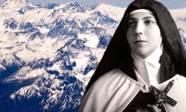 A amizade em Santa Teresa dos Andes – I