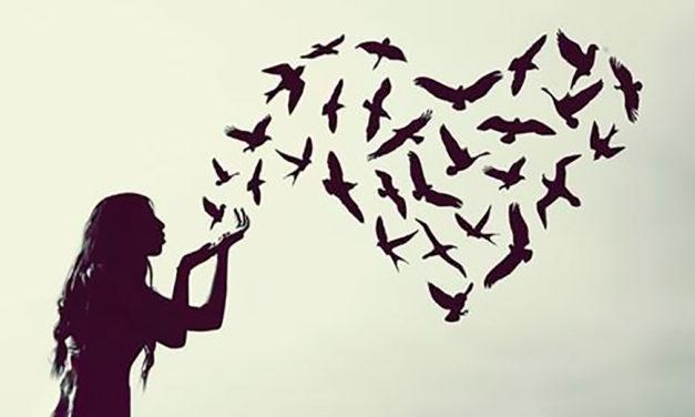 «Demos-lhe o nosso coração a nossa liberdade e tudo o que temos»