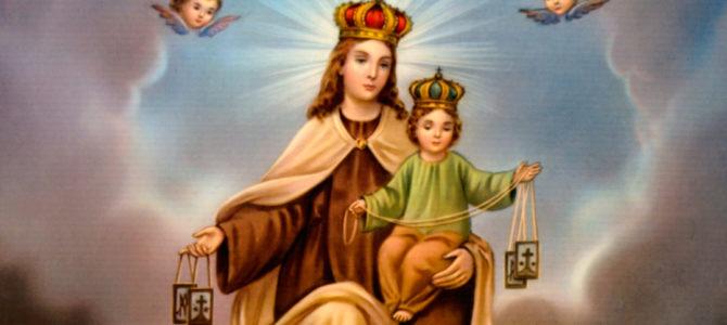 Três Virtudes para Honrar a Santíssima Virgem no seu mês