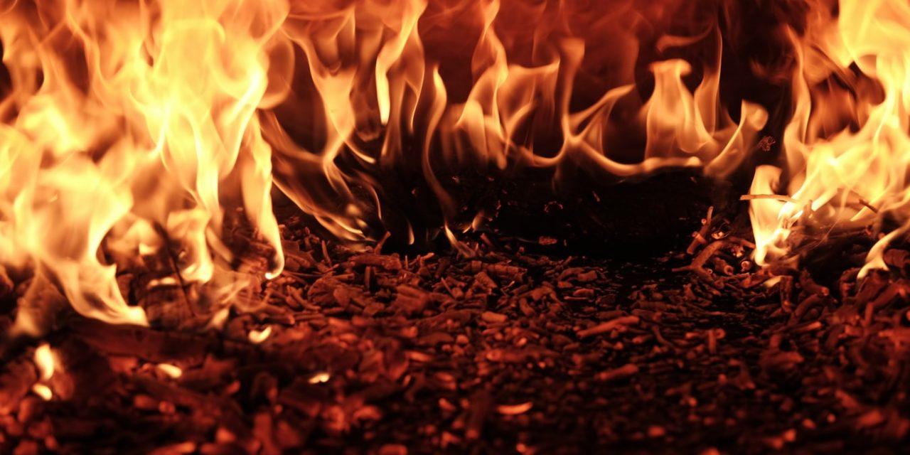 Quem se aproxima do Fogo aquece-se